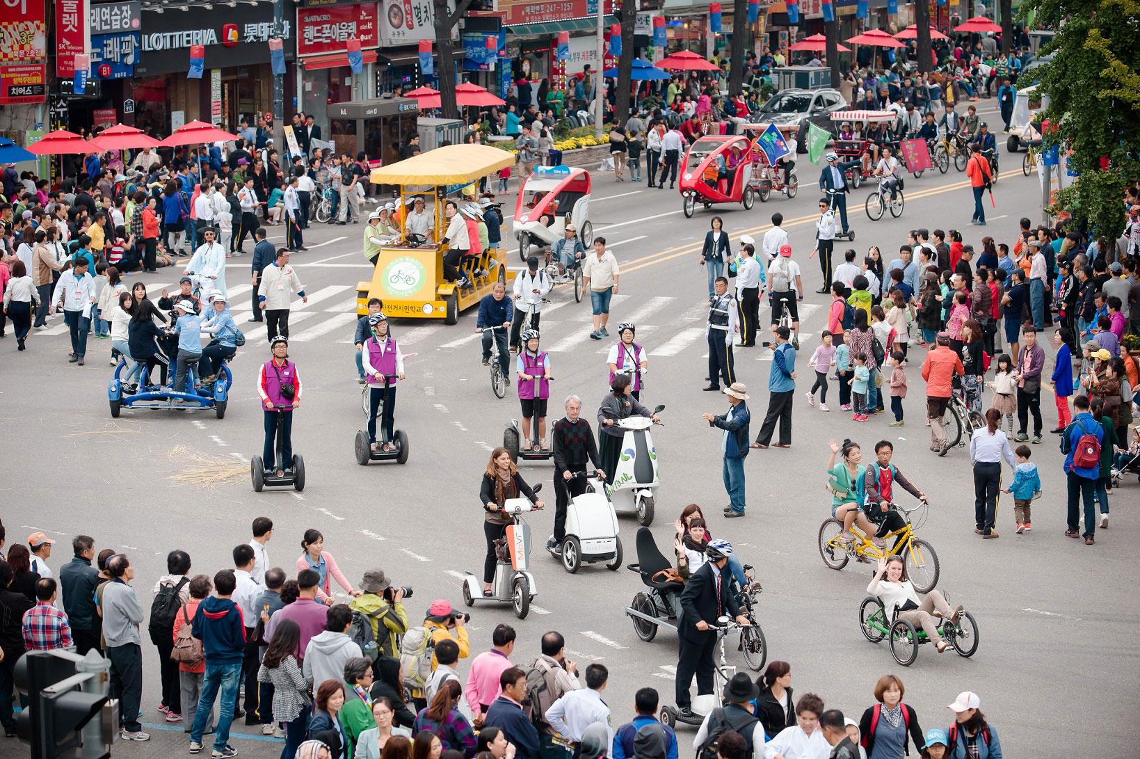 Parade (c) ICLEI e.V 2013